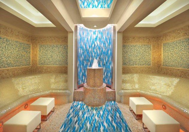 The Laconium Room at the Atlantis Casino Resort Spa, Reno, Nevada (Atlantis Casino Resort Spa)