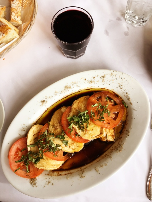 Caprese at Cafe Citti, Kenwood, California - Stierch.jpg