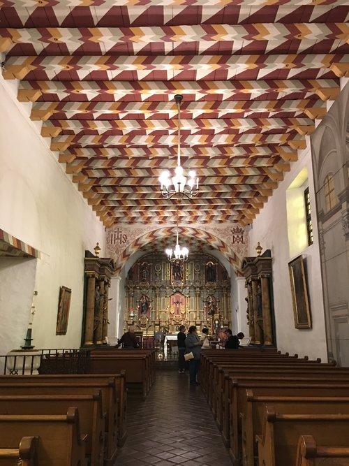 Mission San Francisco de Asis in San Francisco, California - Stierch.jpg