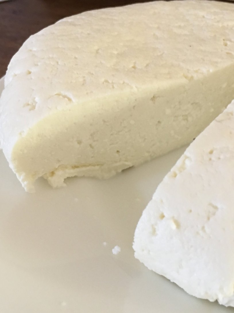 Ricotta cheese by the Epicurean Connection - Stierch
