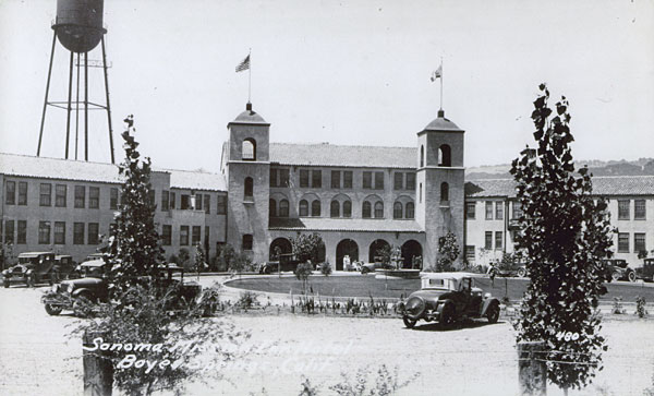 Fairmont Sonoma Mission Inn, Sonoma, California